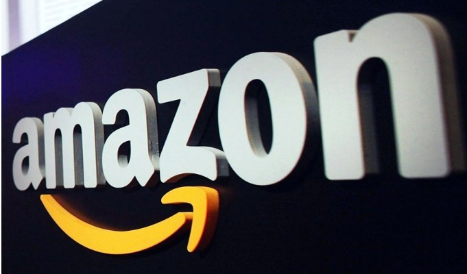 Amazon shares tumble; quarterly revenue jumps 29 pc