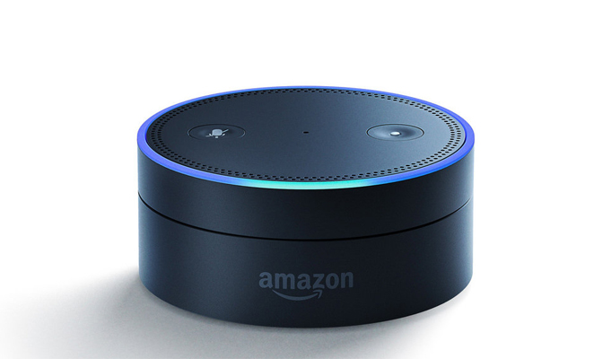 After success in US, Amazon Echo launched in UK