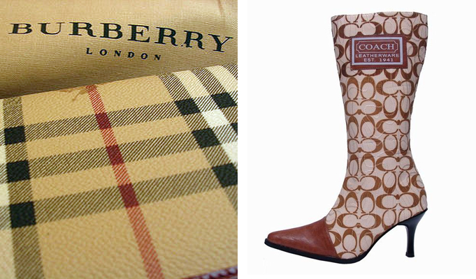 Burberry and Coach potential merger talks see shares jump
