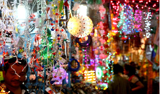 Chines goods sale dip to 60 pc this Diwali: CAIT