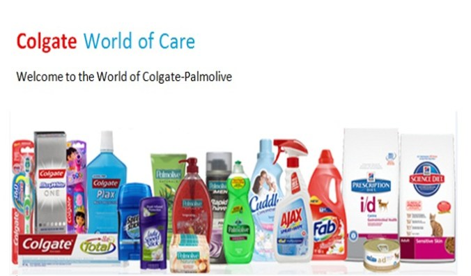 MS Jacob appointed CFO Colgate Palmolive India