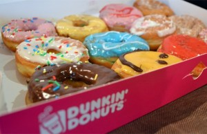 Dunkin' Brands franchisees slowdown on store openings; US election jitters turns franchisees cautious