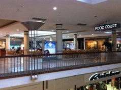 Food Court – Lifeline of a mall