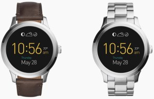 Fossil enters smart watch segment, plans 5 stores