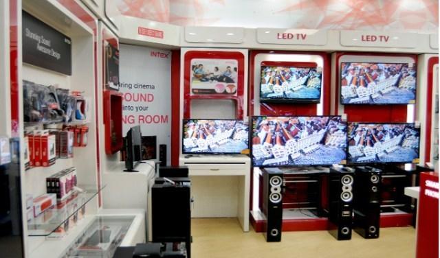 Diwali cheer: Intex launches new 32-inch LED TV at Rs 16,490