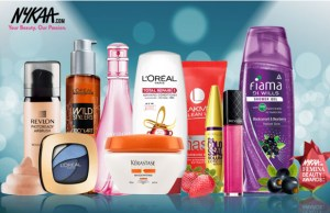 Nykaa – leader of the online beauty space – to open 30 stores by 2020