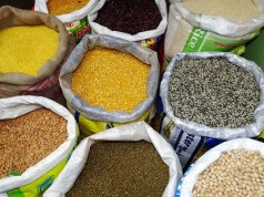 Centre to use postal network for pulses distribution