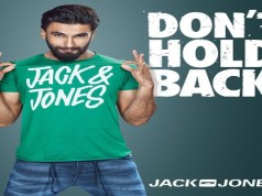 Ranveer Singh to rap for Jack&Jones campaign