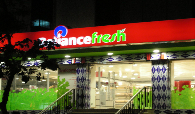 Reliance Retail reports 31.34 pc increase in pre-tax profit