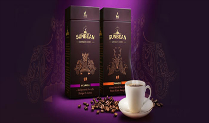 ITC forays into gourmet coffee business