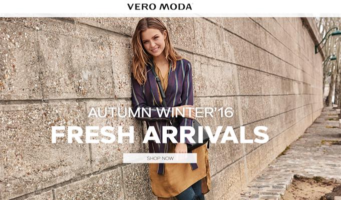 Vero Moda launches new Basketball Collection