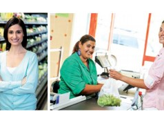Expert Speak: Female power in F&G retail