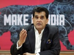 India must create own luxury brands to increase its circle of growth: Amitabh Kant
