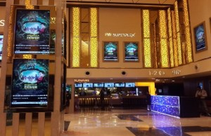The show goes on for cinema halls despite new currency