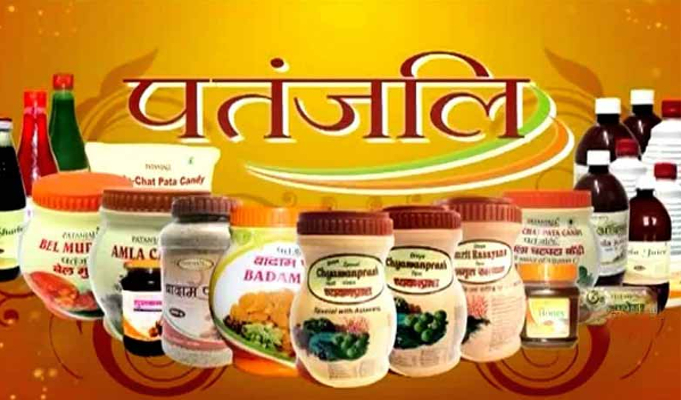 Patanjali pipes Hindustan Unilever (HUL) to become India's most attractive FMCG brand 2016