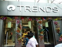 Reliance Trends hits milestone with 300th store
