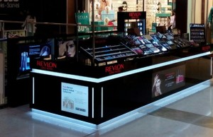Revlon to open 100 exclusive outlets by end of next year
