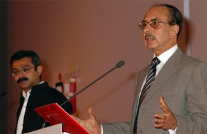 Adi Godrej calls for modest tax rates, end permission raj