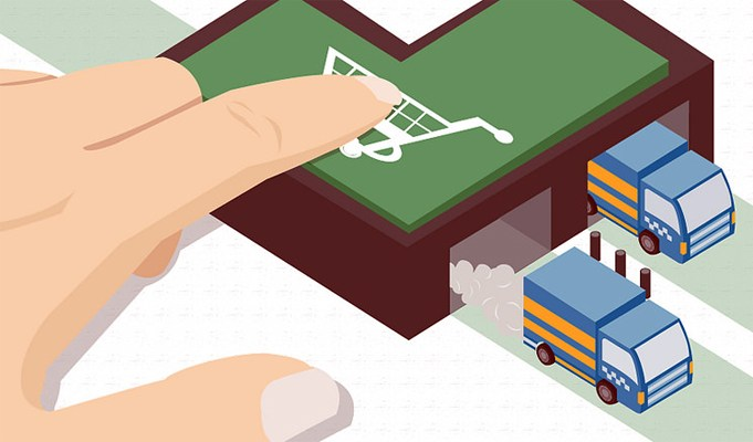 E-commerce operators to deduct TCS under GST