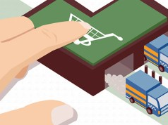 Third-party logistics firms ride on e-commerce boom in India