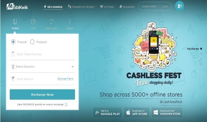 MobiKwik on delivery to replace CoD for leading e-commerce companies