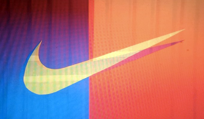 Nike.com to deliver products in India now