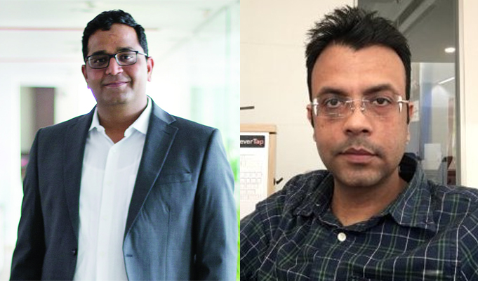 Paytm hires ex-Times Internet executive as Senior VP Growth Marketing