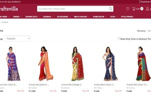 Craftsvilla launches women ethnic wear brand 'Avanya'