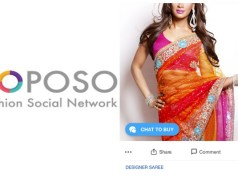 Roposo launches chat-to-buy feature; aims convenient connect between small sellers, buyers