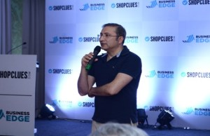 Sanjay Sethi, Co-founder and CEO, ShopClues.com