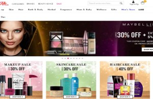Max Ventures and Industries acquires 2 per cent stake in online beauty retailer Nykaa