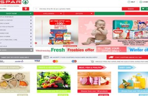 How Spar Hypermarket unravels its omnichannel journey