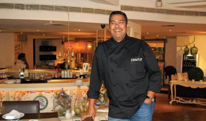 Shankar Krishnamurthy bringing world cuisines to Hyderabad