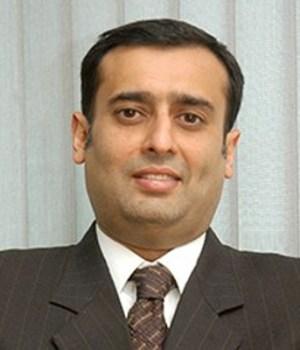 Amit Burman, Vice Chairman, Dabur India