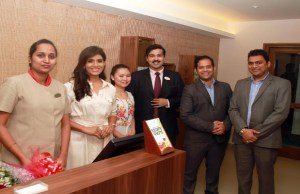 Bodyscape Spa opens in Mumbai