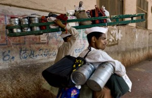 Godrej Appliances to support dabbawalas' Rotibank initiative by providing customised cyclesGodrej Appliances to support dabbawalas' Rotibank initiative by providing customised cycles