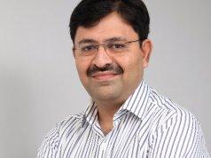 Maneesh Goel, CFO, PayU India