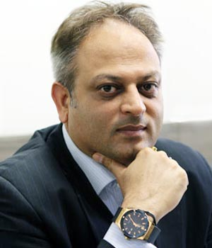Sharad Sachdeva, Chief Executive Officer, Lite Bite Foods