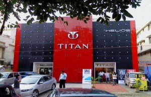 Demonetization: Titan experiences 5-6 per cent drop in sales
