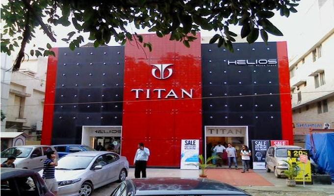 Demonetization: Titan experiences 5-6 per cent drop in sales