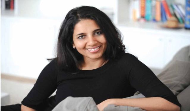 Suchi Mukherjee, Founder & CEO, Limeroad.com