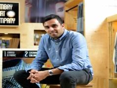 Akshay Narvekar, Founder, Bombay Shirt Company