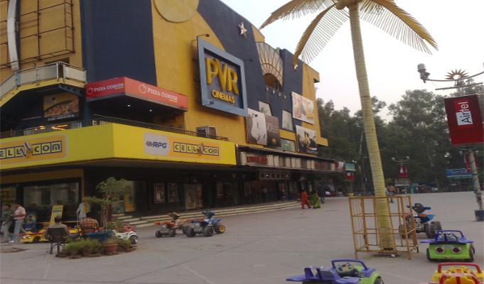 PVR Cinemas introduces wine, jazz lounge