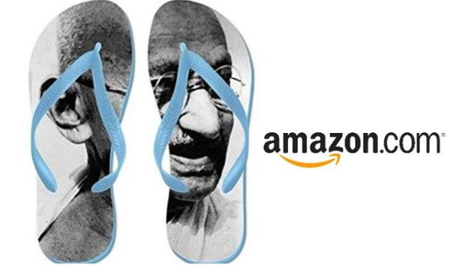 60d8805c242 Now, Amazon withdraws offensive flip-flops - Indiaretailing.com