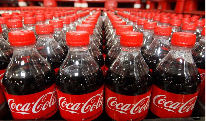 Hindustan Coca-Cola ties-up with SBI for digital transactions