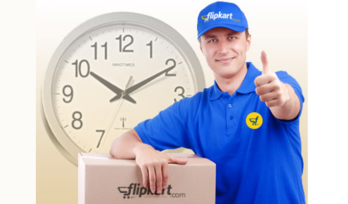 Flipkart launches new program to safeguard delivery staff