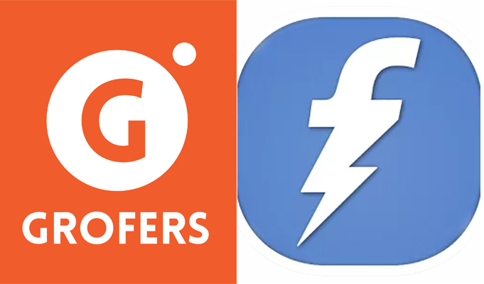 Grofers ties up with Freecharge to help users go cashless