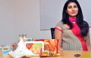 Products with Indian concepts will drive growth in dairy: Heritage Foods Director