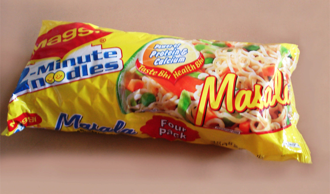 Nestle India CMD says Maggi has cornered 60 pc market share
