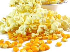 'Pop' goes the gourmet popcorn in India